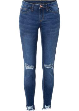Skinny džínsy
